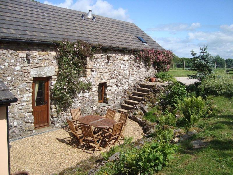 Winder Barn is a 5 star barn conversion for up to 6 people