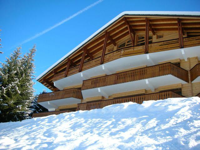 Residence Les Pins, Chatel