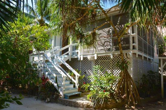Marys House, the perfect Caribbean cottage