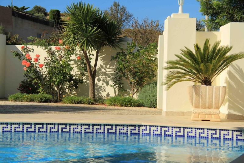 Set in beautiful private fully gated/secure gardens...