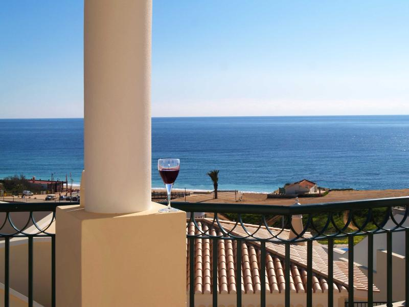 Luxury 5 Bedroom Beach Front Villa with Panoramic Sea Views
