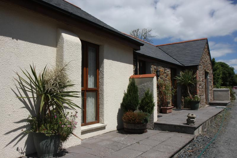 Acorn Barn., a spacious 2 bedroomed cottage.