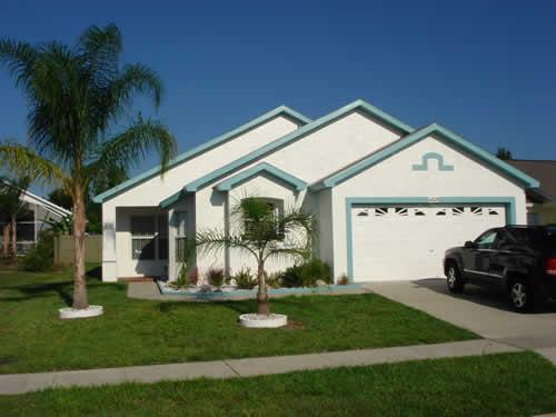 Your Home From Home in the Florida Sun