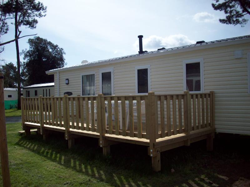 Spacious, Modern & Comfortable accommodation for the whole family