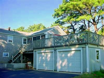 Home Away from Home - steps to the Nantucket Sound beaches, Warmest Waters on the Cape!