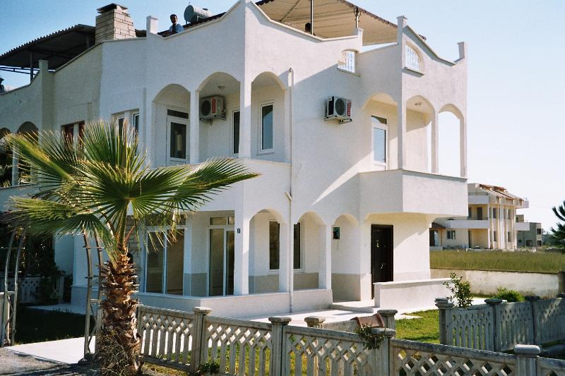 44 Gul Kol is a typical Turkish Villa, very similar to this.