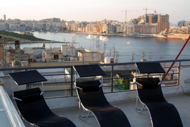 Privado Sun Roof Terrace with Panoramic views
