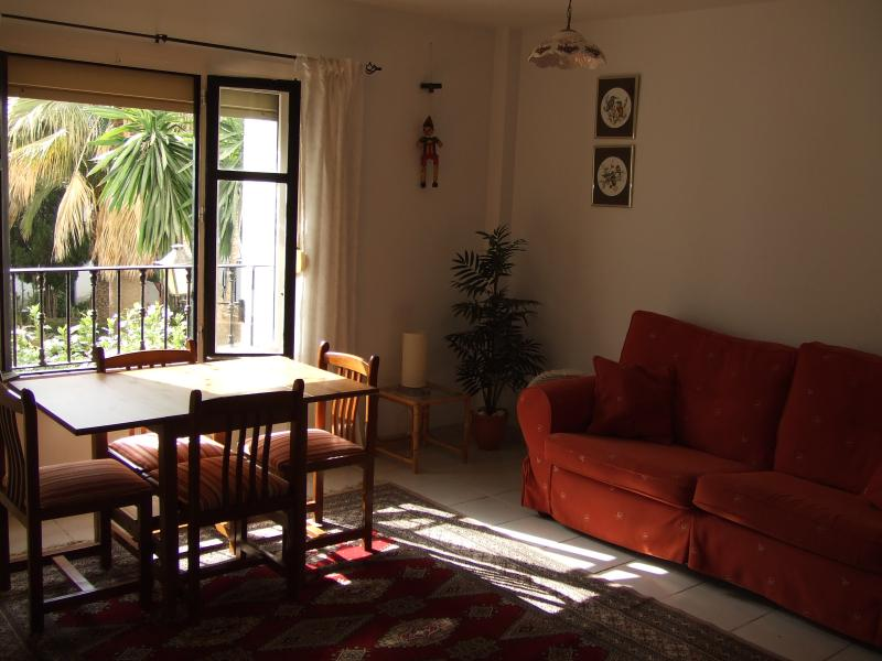 Dining area of the Lounge