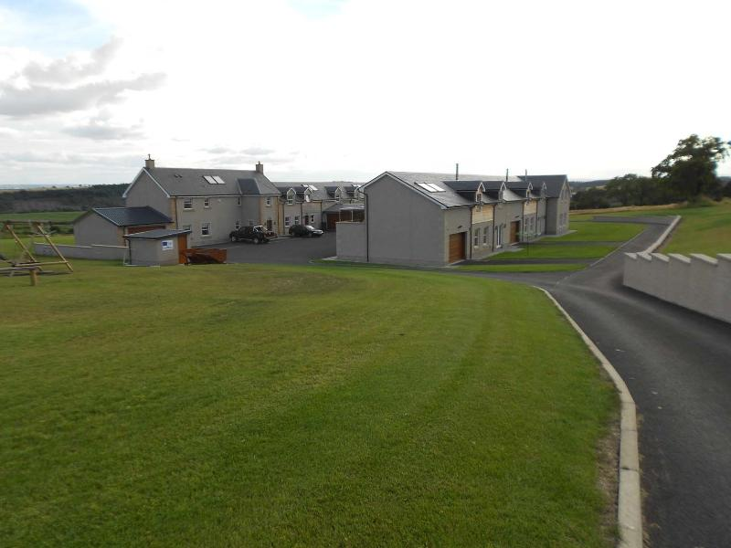 Grangeview Holiday Homes