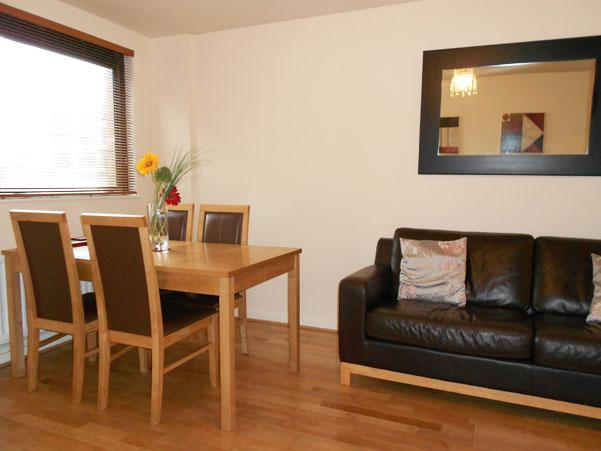 NITB apartment in the heart of Belfast city centre