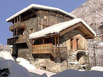 Chalet One