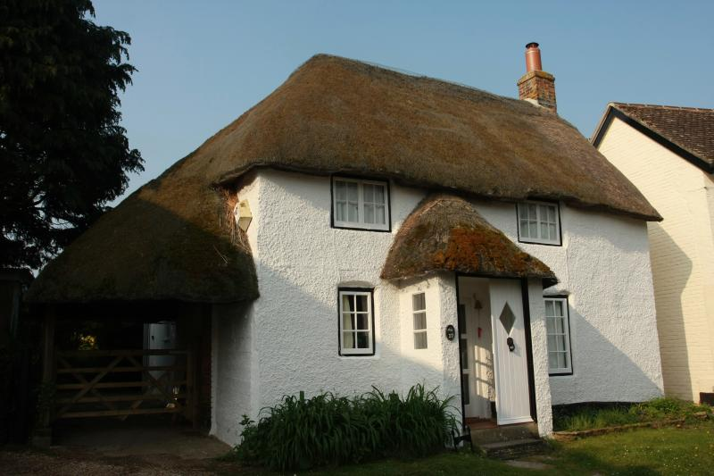 The Swallows Cottage