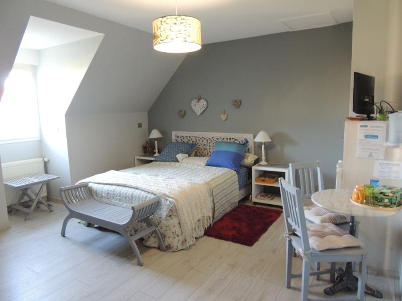 Chambre TERRES LOINTAINES