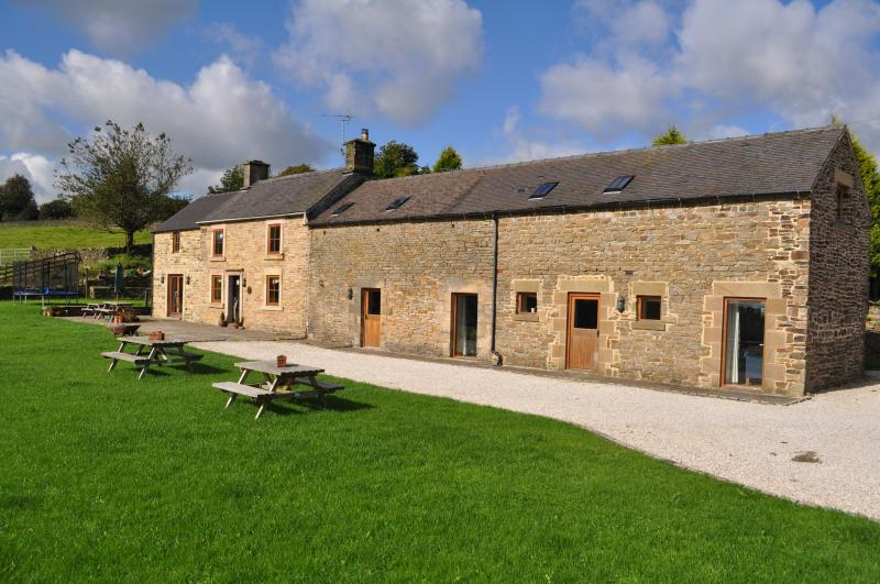 Lapwing House and Cottages