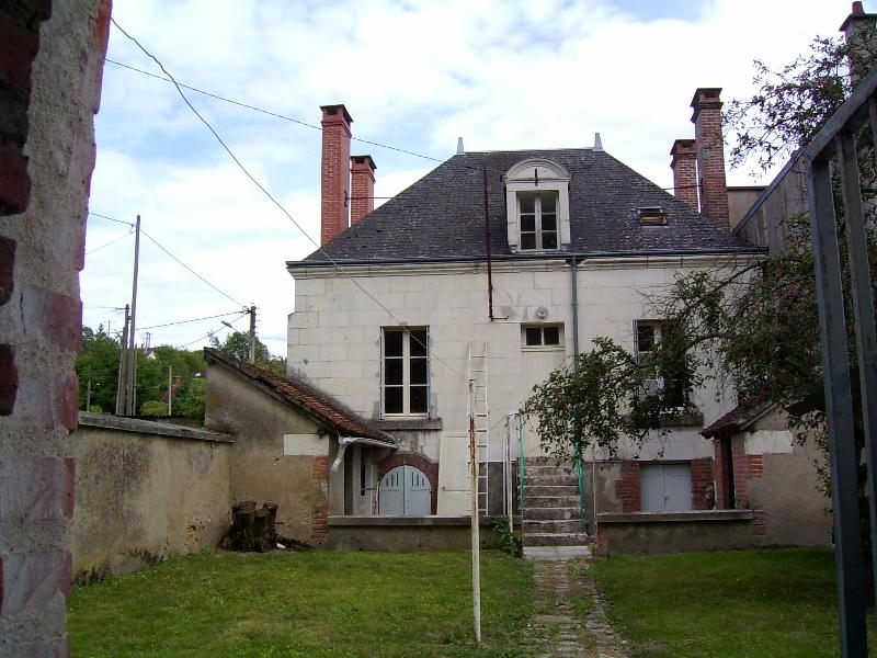 The House and Garden