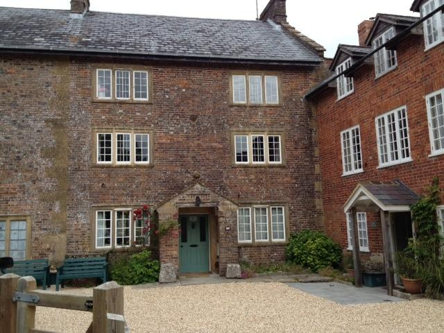 The Mill House at Maiden Newton Mill