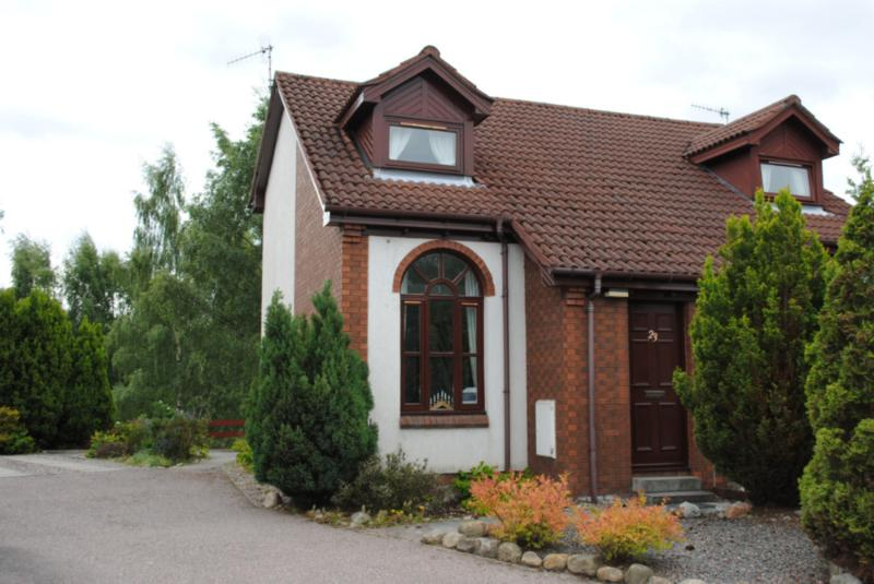 Coire Mhor, 23 Dalnabay, Silverglades, Aviemore