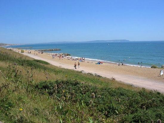 We are within walking distance of a number of beautiful beaches on the South Coast