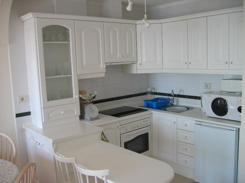 Kitchen & Dining, with all essentials provided!