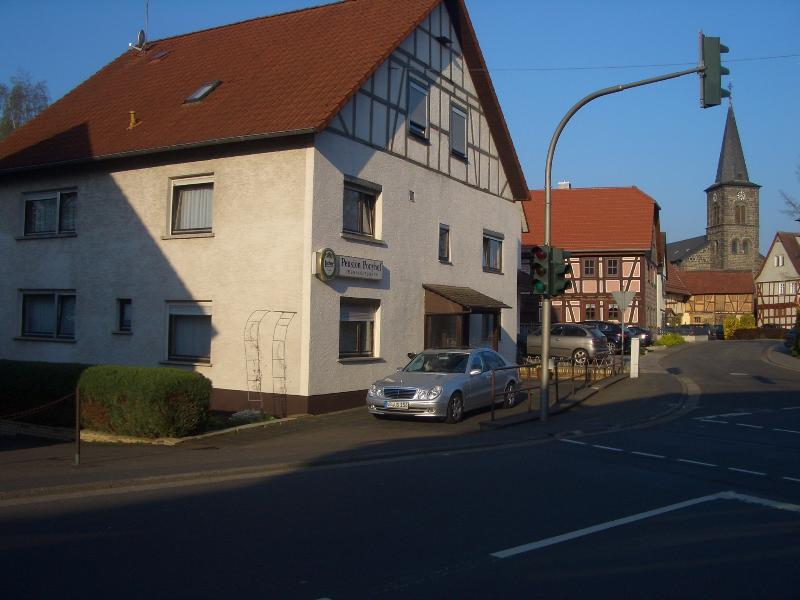 Pension Ponyhof