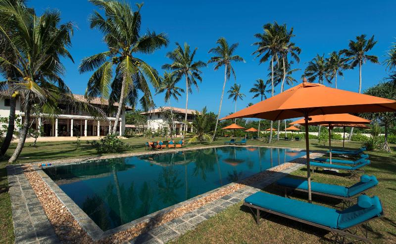 Talaramba Reef is a place to unwind and reconnect with the simpler pleasures in life