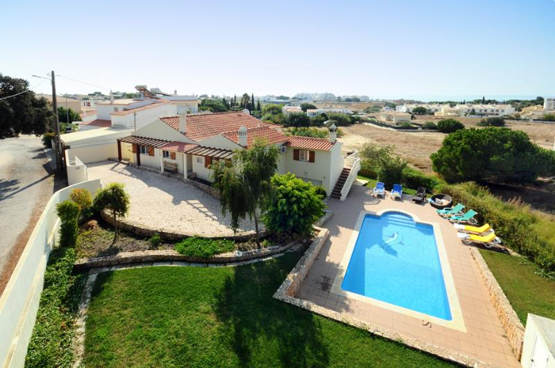 Villa Torre with Large pool and Garden