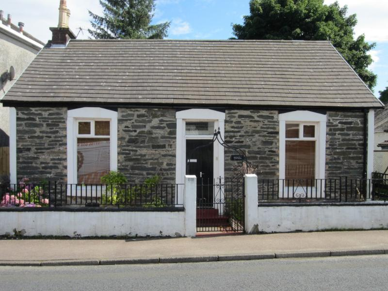 Lovely two bedroom cottage