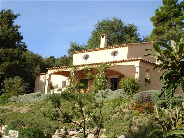 Villa Valbonne on 2000m grounds - privacy guaranteed