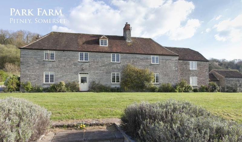 Welcome to Park Farm House