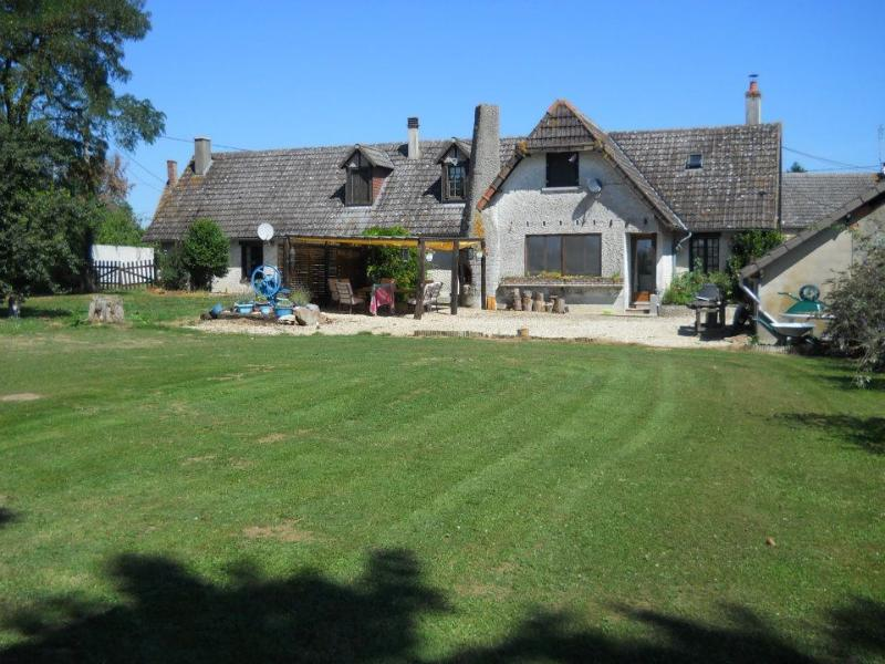 Beautifully renovated Longere for wonderful holidays with family and friends