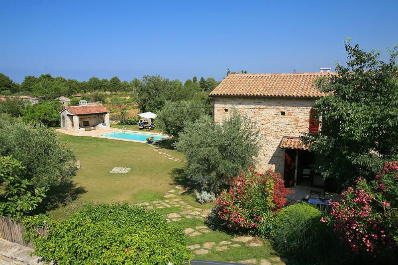 Casa Rosina , an excellent quality property for two people with its own private pool