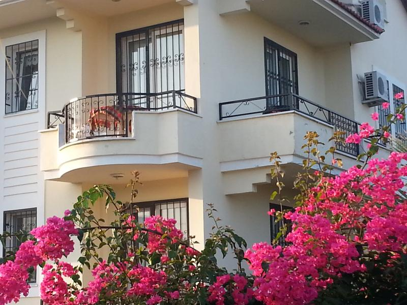 Güvercin - meaning Dove in Turkish - a peaceful location from which to enjoy your holiday