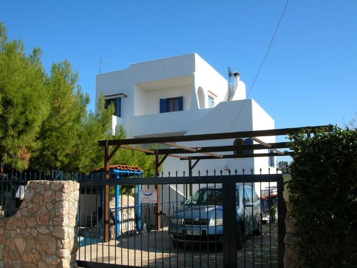 Seaside Villa Artemis.