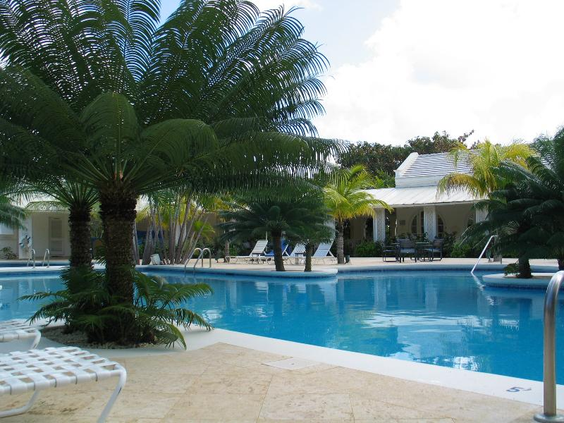The Sanctuary Pool and Gym