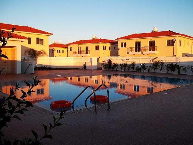 Invigorate with a swim in the Communal shared pool, shallow and deep end suitable for families.