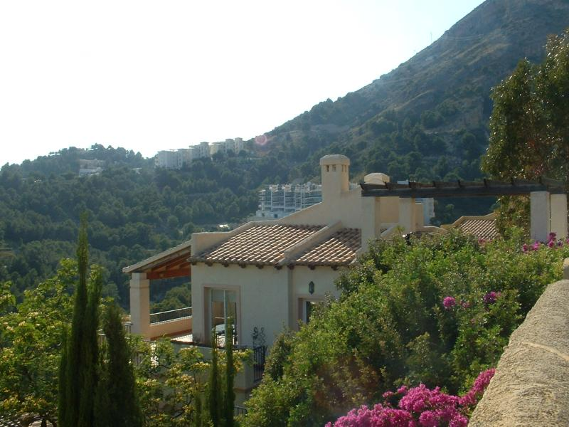 Beautiful Chalet. Private pool in Altea Hills