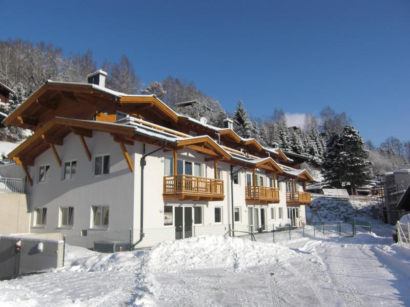 Conveniently located in Kaprun, close to all  amenities