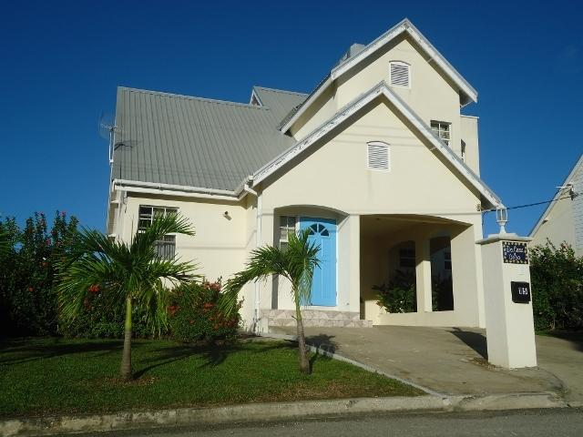 Da Casa a Casa your home from home whilst staying in Barbados