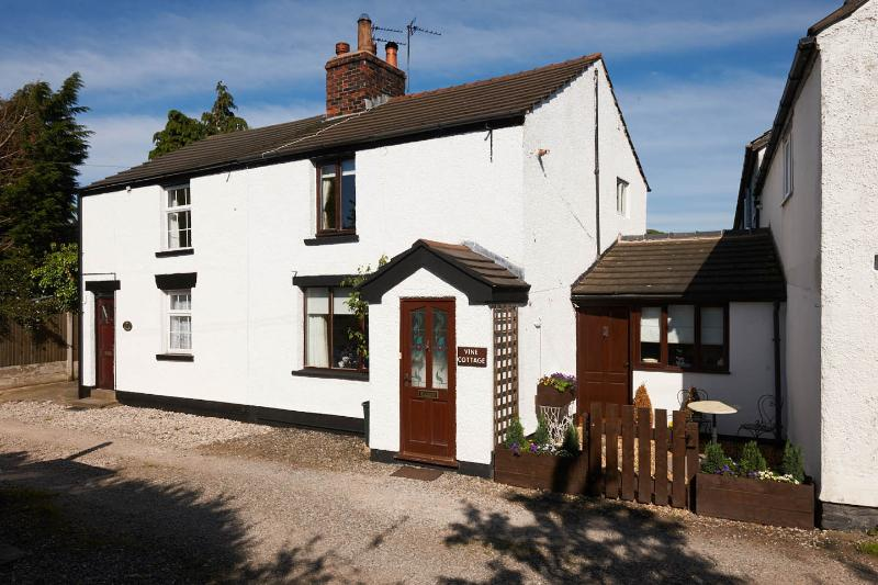 Recently refurbished period cottage
