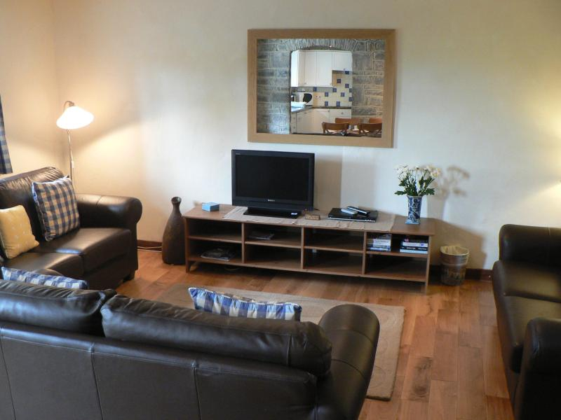 Luxury accommodation in the heart of the Peak District