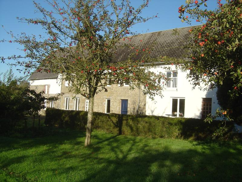 9 La Beauficerie holiday home available for Bed and Breakfast and renting the house as a whole