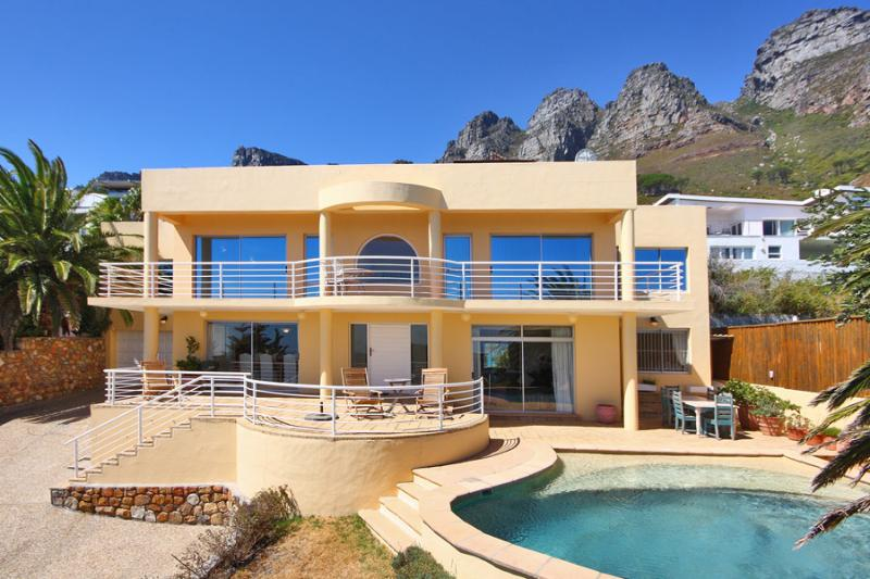 Camps Bay Bliss 3 bedroom villa