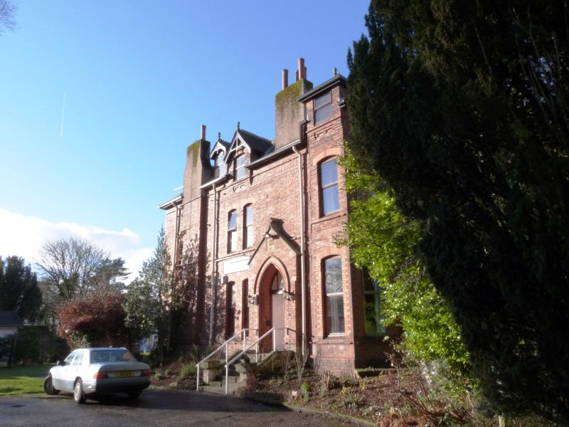 Shireburne House converted into 5 apartments