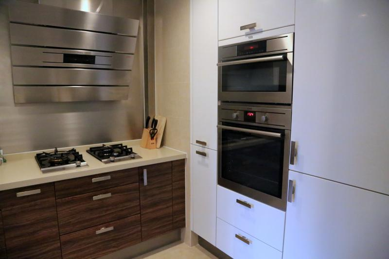 Great Kitchen with all the facilities you
