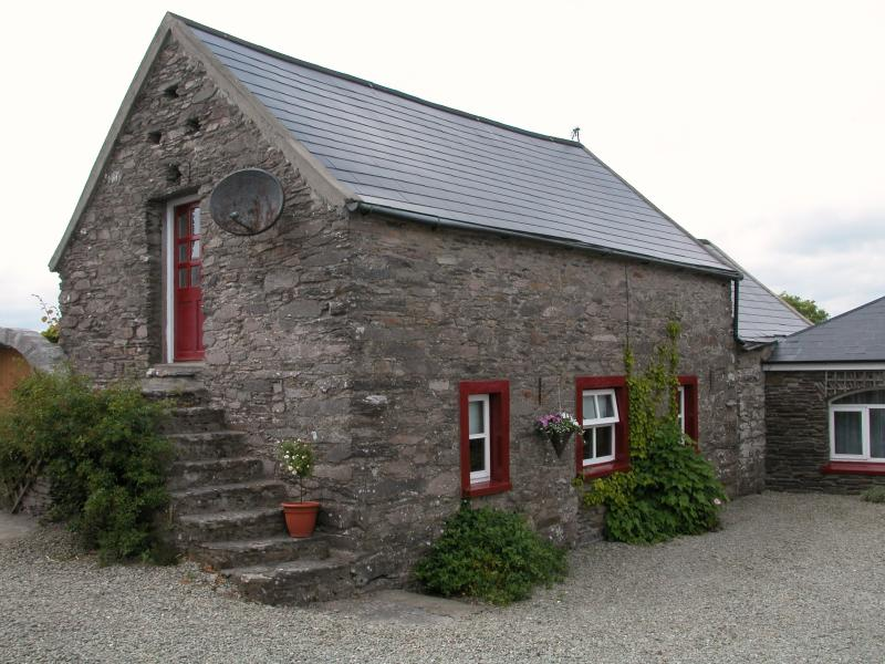 Ancaire Cottage