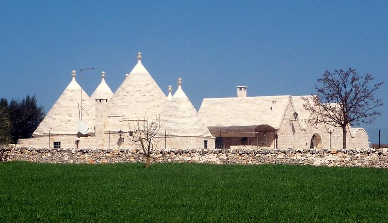 Trullo Bellavista