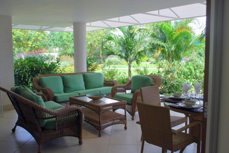 Palm Beach 109 at Hastings, Barbados - Beachfront, Gated Community, Communal Pool