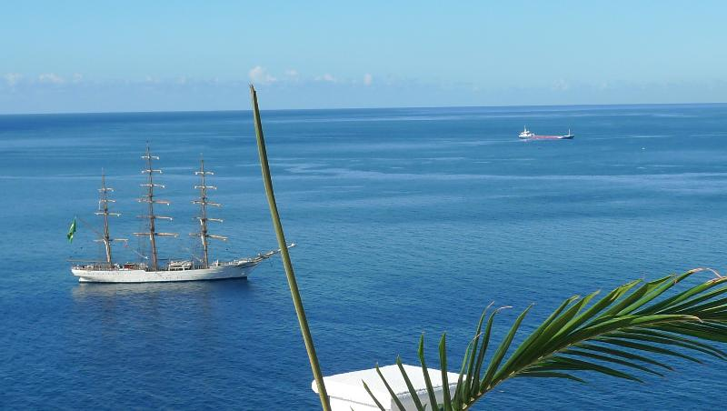 Seaside dream holiday central Funchal