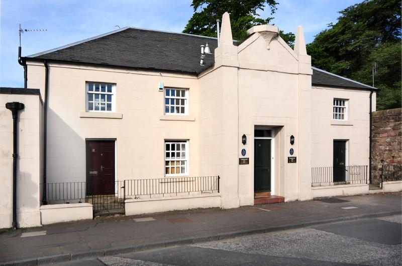18/1 & 18/2 Dalkeith Road