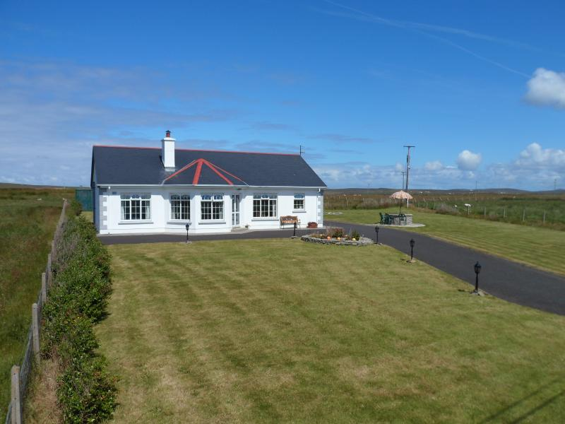 Achill View House